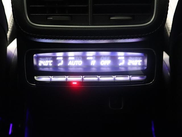 GLS400d 4マチック AMGライン ワンオーナー Off-RoadエンジニアリングPKG ローレンジギアBOX 強化アンダーフロアパネル AMG21インチAW 本革巻ウッドステアリング ステアリングヒーター リラクゼーション(33枚目)