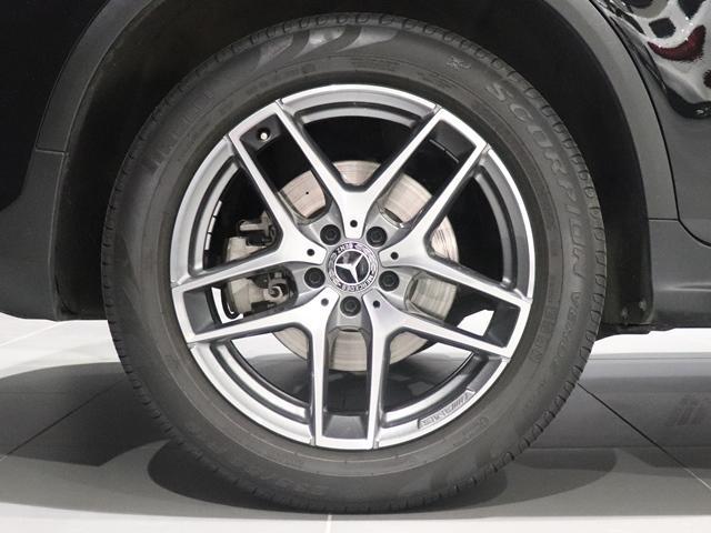 GLC220d 4マチックスポーツ ワンオーナー ランニングボード MBロゴプロジェクター AMGスタイリング LEDヘッドライト 全方位カメラ フットトランクオープナー 全席シートヒーター アンビエントライト(11枚目)