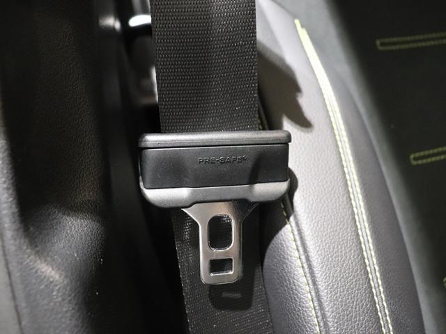 A180 エディション1 限定車 ブラックペイントAMG19インチAW ナイトPKG ブラックエグゾーストエンド マルチビームLED 全方位カメラ アドバンスドサウンド レザーDINAMICA(グリーンステッチ) HUD(14枚目)
