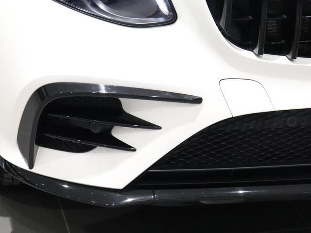 GLC43 4マチック パナメリカーナグリル レザーEXC AMGエグゾースト サンルーフ Burmester 本革シート エアバランス AIR MATICサスペンション LEDヘッドライト ナイトPKG 前後ドラレコ(9枚目)