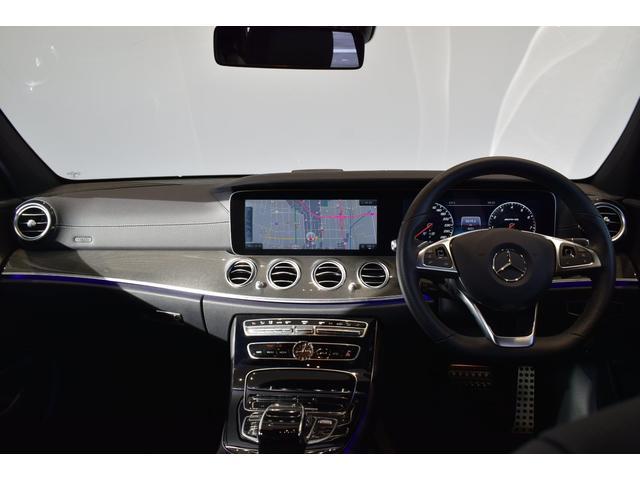 E43 4マチック 4WD ワンオーナー レザーシート(12枚目)
