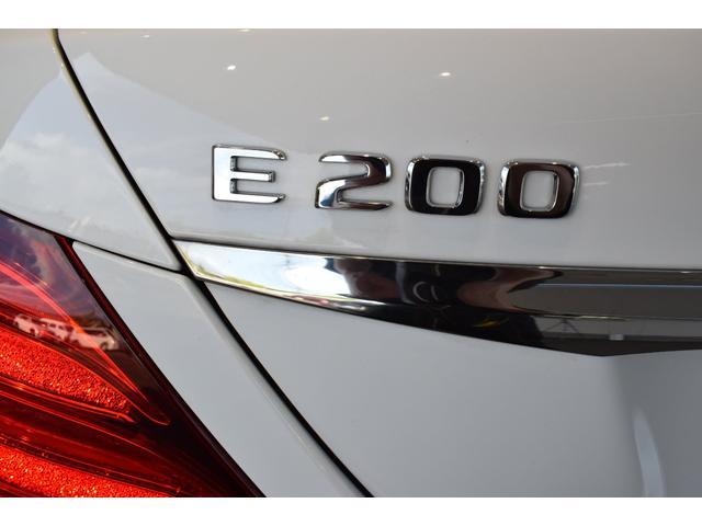 E200 アバンギャルド スポーツ(16枚目)