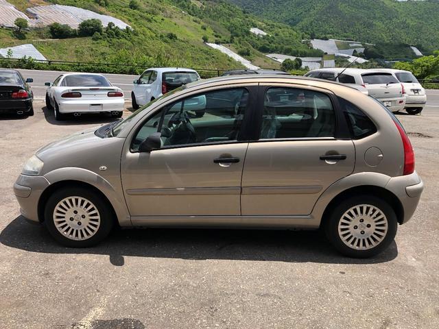 「シトロエン」「C3」「コンパクトカー」「山形県」の中古車5