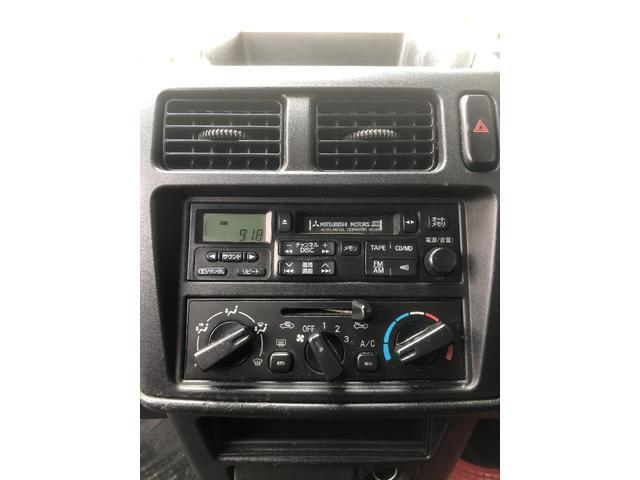 VR-S ターボ 4WD キーレス レカロシート エアB(10枚目)