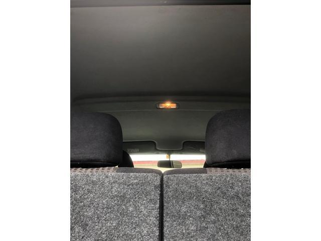 VR-S ターボ 4WD キーレス レカロシート エアB(11枚目)