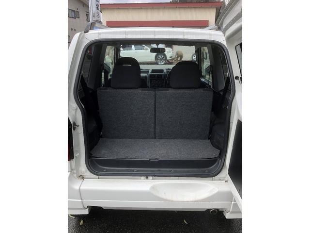 VR-S ターボ 4WD キーレス レカロシート エアB(16枚目)