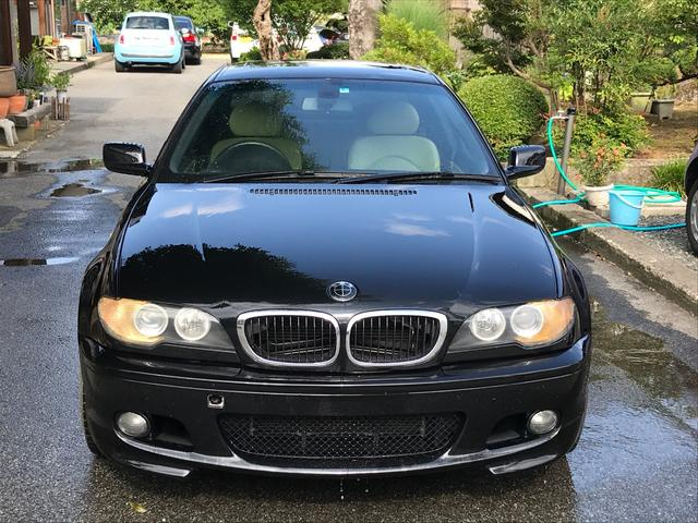 「BMW」「BMW」「クーペ」「山形県」の中古車2