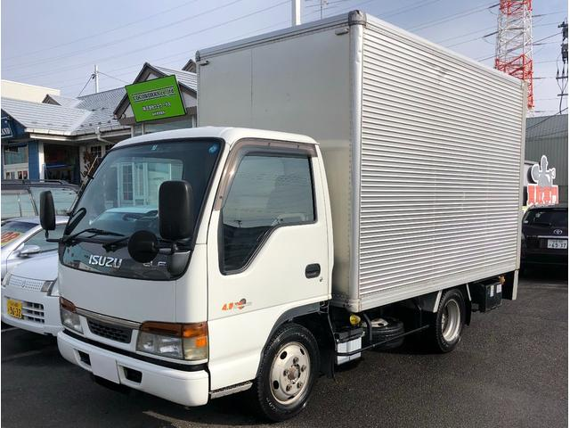 「その他」「エルフトラック」「トラック」「宮城県」の中古車2