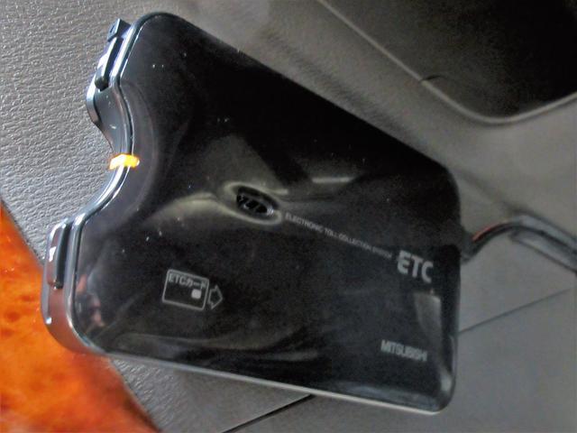 後期型 HDDナビ&Bカメラ 両側パワスラ ETC 純正AW(14枚目)