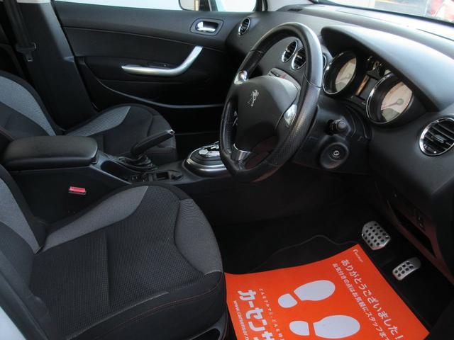 「プジョー」「プジョー 308」「コンパクトカー」「福島県」の中古車5