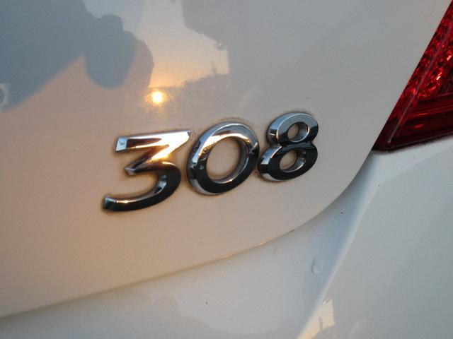 「プジョー」「プジョー 308」「コンパクトカー」「福島県」の中古車53