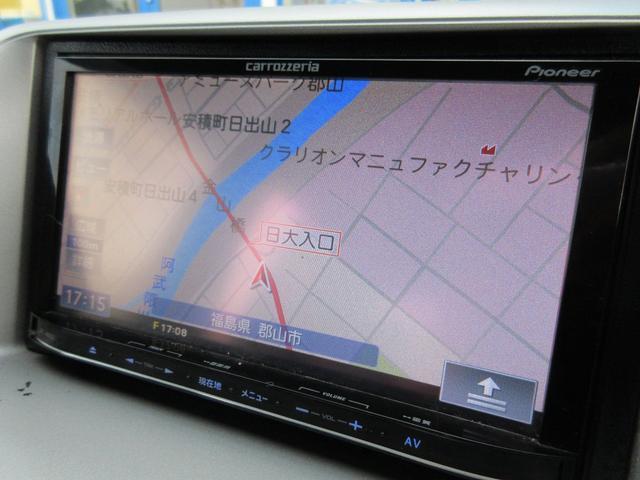 後期型 ナビ TV ETC HID CD Pスラ Dバイザー(15枚目)