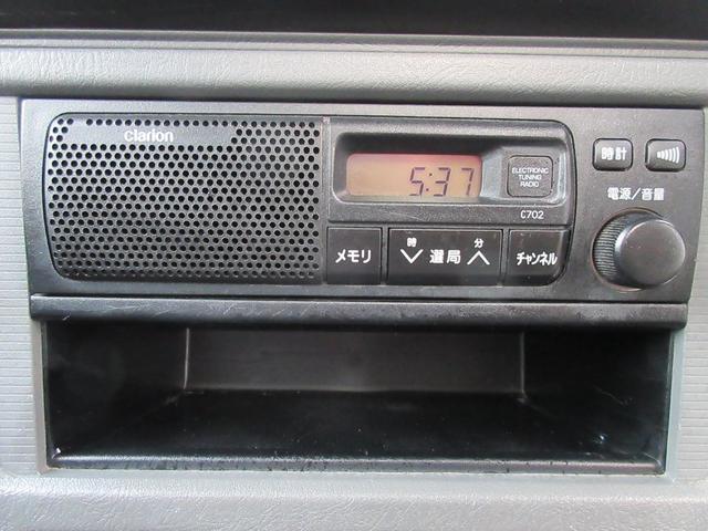 Vタイプ AT 3方開 ラジオ アルミホイール(11枚目)