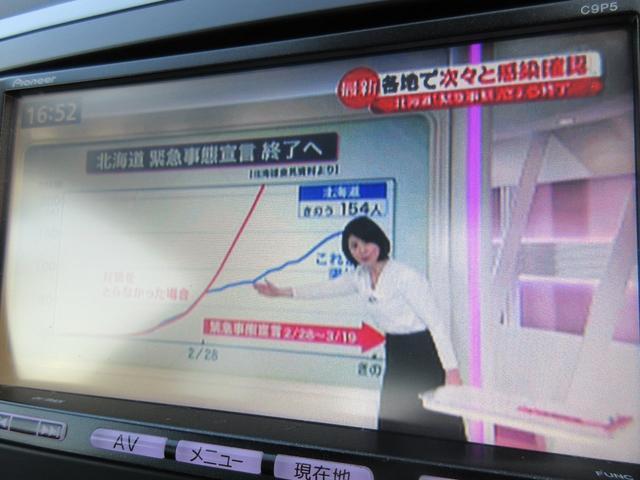 2.0スタイルED 禁煙 ナビ TV HID ETC 純AW(13枚目)