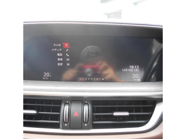 「アルファロメオ」「アルファロメオ ステルヴィオ」「SUV・クロカン」「青森県」の中古車11