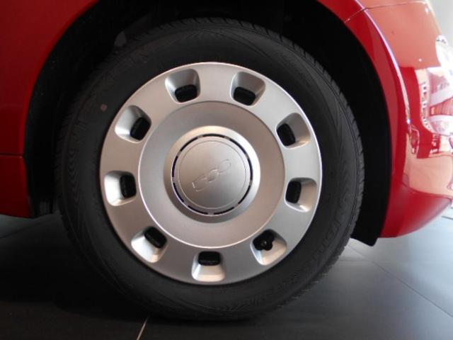 ツインエア ポップ 登録済未使用車 LEDデイランプ(15枚目)