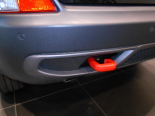 バックアップモニター&バックセンサー付きで、駐車もラクラク