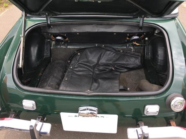 「MG」「MG ミゼット」「オープンカー」「北海道」の中古車10