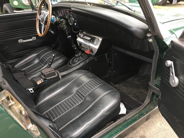 「MG」「MG ミゼット」「オープンカー」「北海道」の中古車12