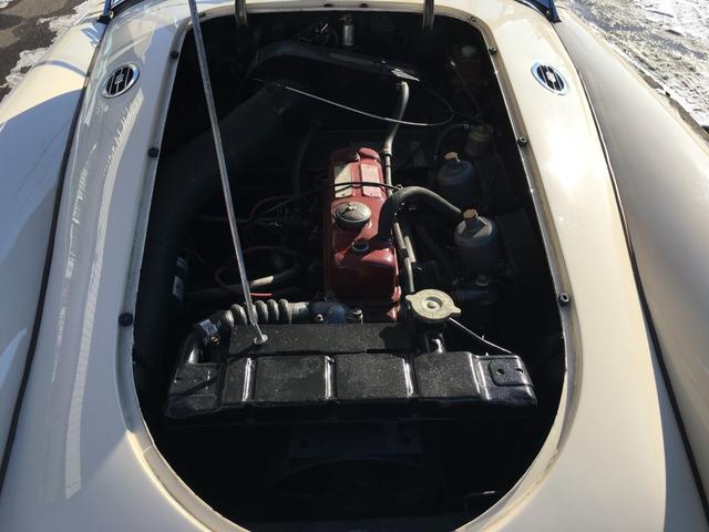 「MG」「MGA」「オープンカー」「北海道」の中古車8