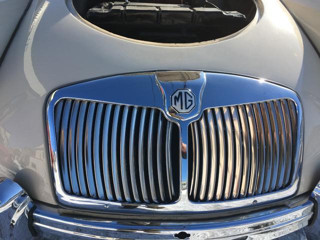 「MG」「MGA」「オープンカー」「北海道」の中古車11