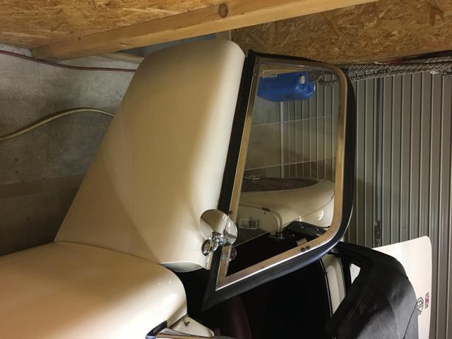 「MG」「MGA」「オープンカー」「北海道」の中古車33