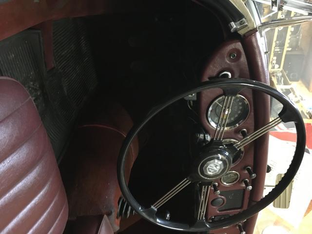 「MG」「MGA」「オープンカー」「北海道」の中古車39