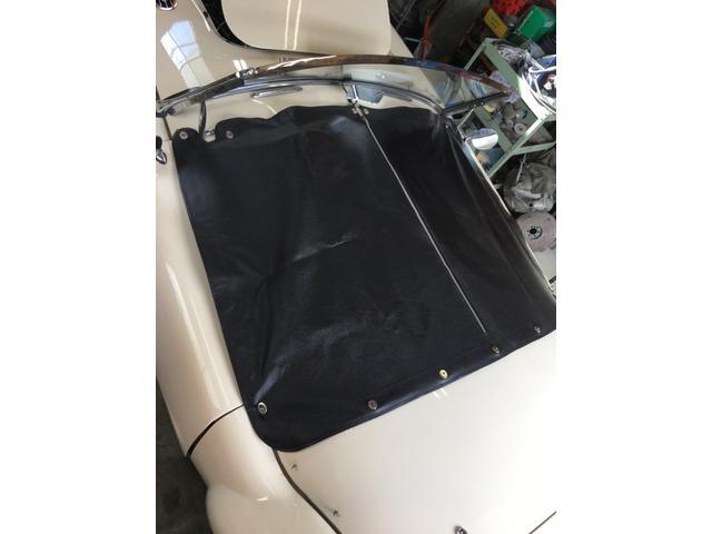 「MG」「MGA」「オープンカー」「北海道」の中古車44