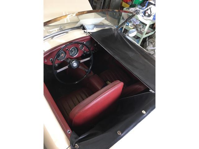 「MG」「MGA」「オープンカー」「北海道」の中古車45