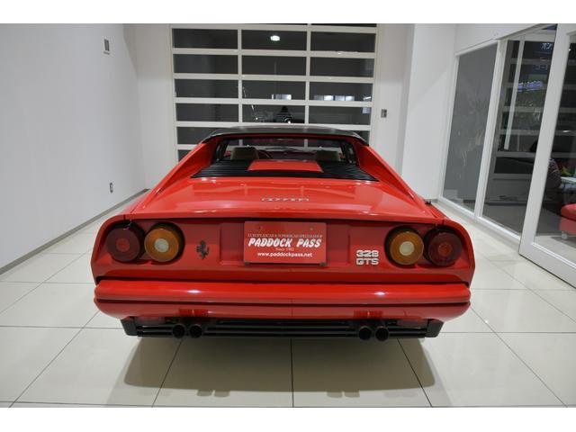 「フェラーリ」「フェラーリ 328」「クーペ」「宮城県」の中古車4