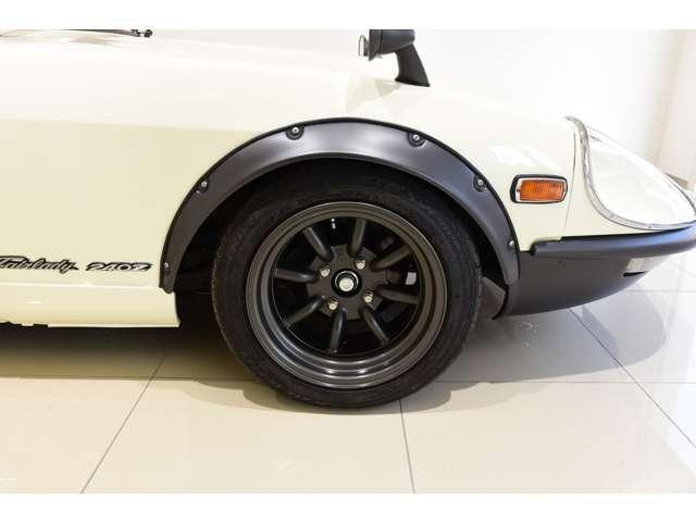 Z-L レストア車(17枚目)