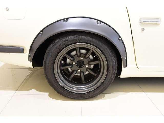 Z-L レストア車(18枚目)