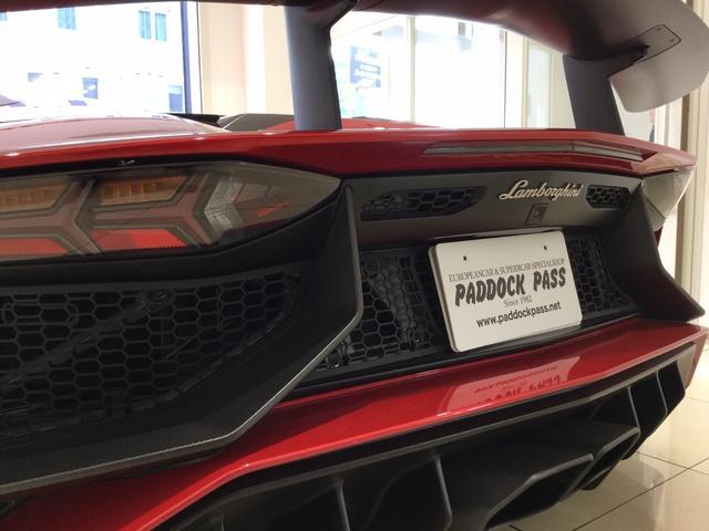 「ランボルギーニ」「ランボルギーニ アヴェンタドール」「オープンカー」「宮城県」の中古車16