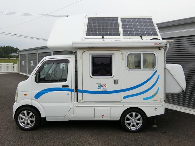 「スズキ」「キャリイトラック」「トラック」「宮城県」の中古車5