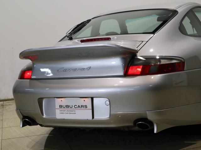 911カレラ4 4WD 革シート シートヒーター DVD(9枚目)