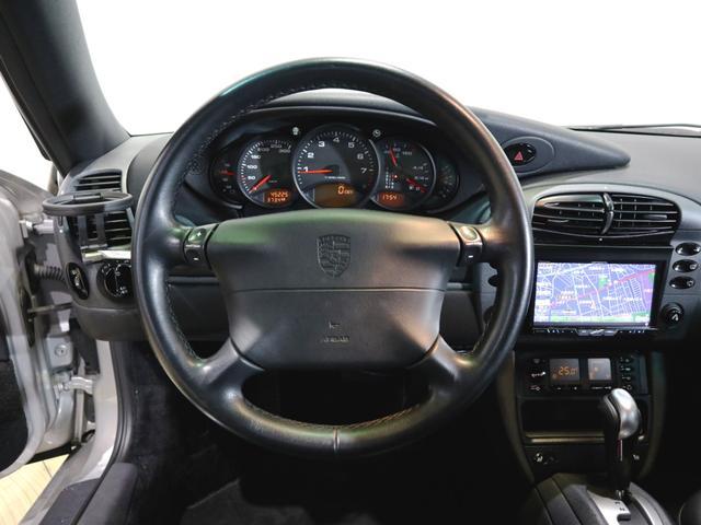 911カレラ4 4WD 革シート シートヒーター DVD(16枚目)