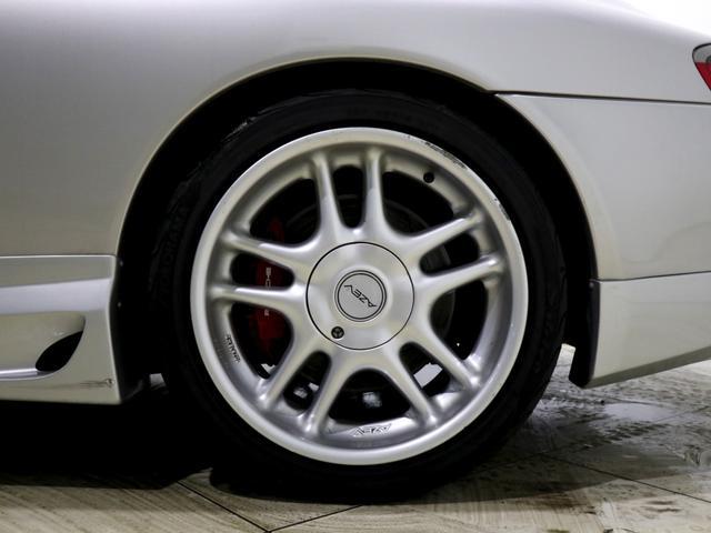911カレラ4 4WD 革シート シートヒーター DVD(20枚目)