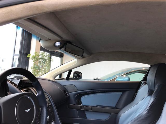 「アストンマーティン」「アストンマーティン V8ヴァンテージ」「クーペ」「宮城県」の中古車12