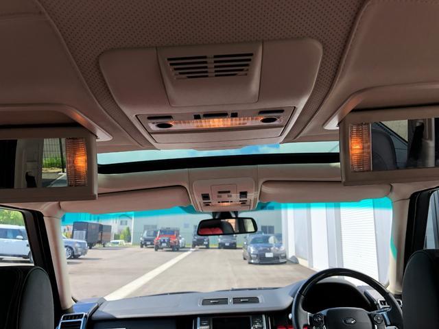 「ランドローバー」「レンジローバーヴォーグ」「SUV・クロカン」「宮城県」の中古車27