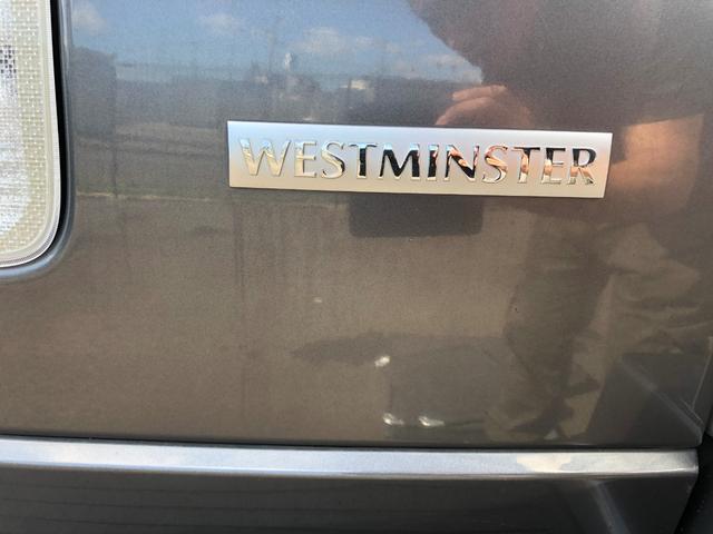 ウェストミンスター セミレストア 国内限定50台(6枚目)