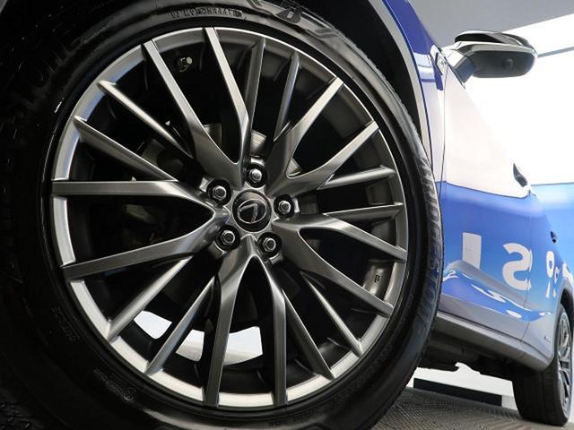 RX450h Fスポーツ ムーンルーフ ワンオーナー 4WD(13枚目)
