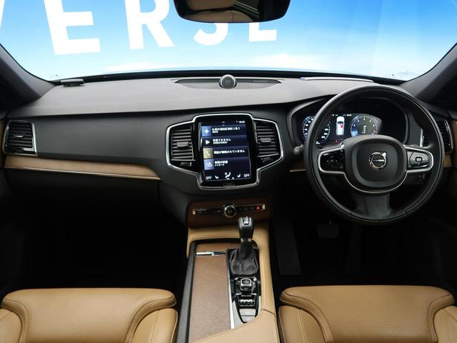 T6 AWD インスクリプション インテリセーフ 禁煙車(3枚目)