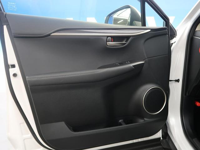 NX300 バージョンL プリクラッシュ 禁煙車 黒革(32枚目)