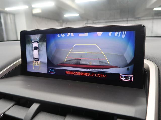 NX300 Iパッケージ プリクラッシュセーフティ 赤革(3枚目)