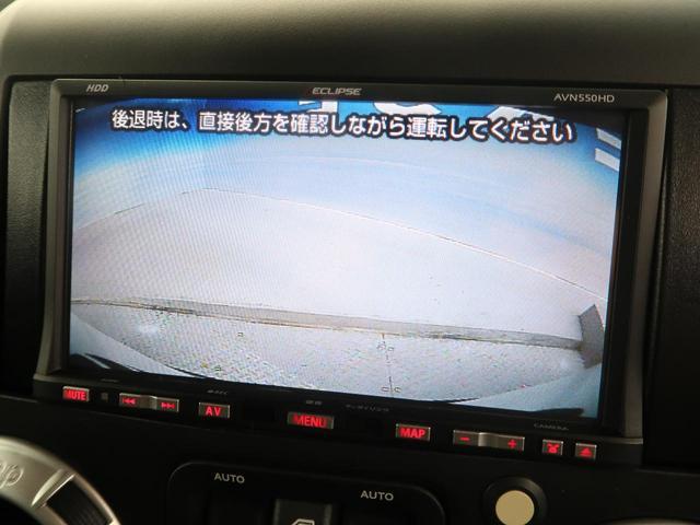サハラ クルーズコントロール 社外HDDナビ バックカメラ ダウンヒルアシスト ハロゲン 純正18インチアルミ ETC(5枚目)