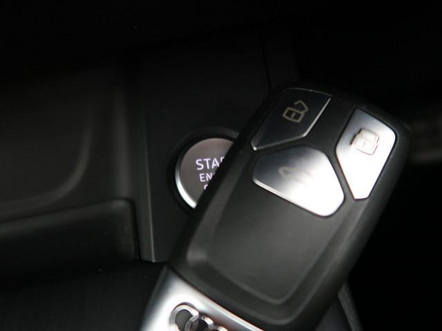 ●キーレス ボタン一つでエンジンの始動・ドアの施錠が可能です!