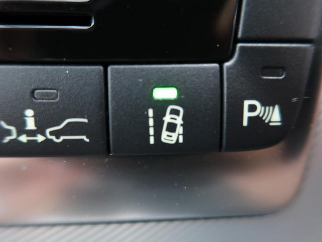 ●レーンアシスト 安全走行をサポートする安全装備!