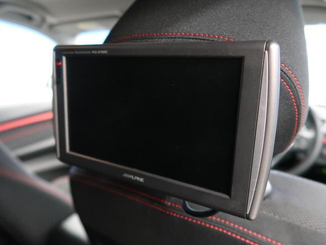 ●リアモニター装備!後部座席にも合計2つのモニターを装備しております!