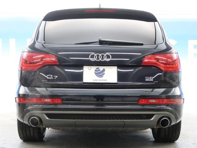 「アウディ」「Q7」「SUV・クロカン」「北海道」の中古車20