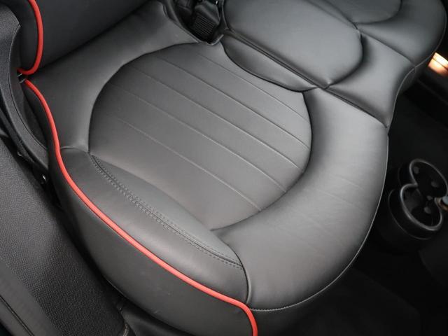 ジョンクーパーワークス クロスオーバー 黒革 社外ナビ フルセグTV シートヒーター HIDヘッドランプ 純正18インチAW パドルシフト ルーフレール ETC 禁煙車 4WD(31枚目)